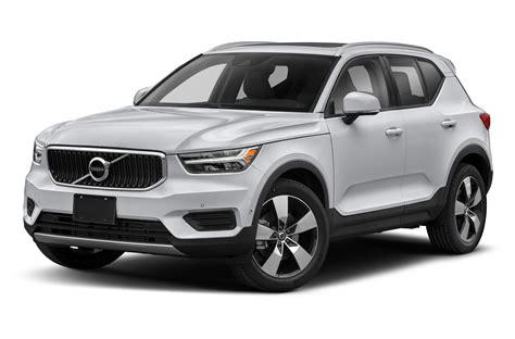 The volvo xc40 is a compact luxury crossover suv manufactured by volvo cars. New 2019 Volvo XC40 - Price, Photos, Reviews, Safety ...