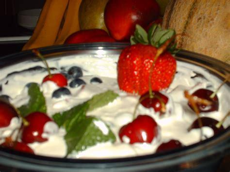 easy cherry cheese dessert bigoven