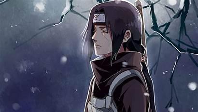 Itachi Background Naruto Uchiha Anime Wallpapers
