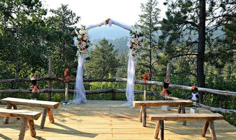 wedding venues  south dakota