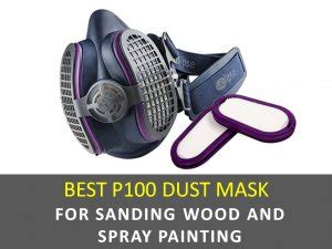 dust mask  painting woodworking nov