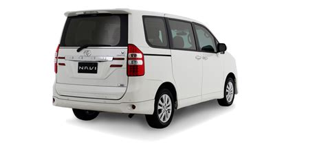 Toyota Nav1 Photo by Review Spesifikasi Harga Kelebihan Dan Kekurangan Toyota