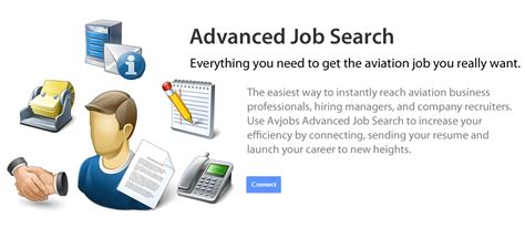 Resume Hosting by Advanced Aviation Search And Resume Hosting