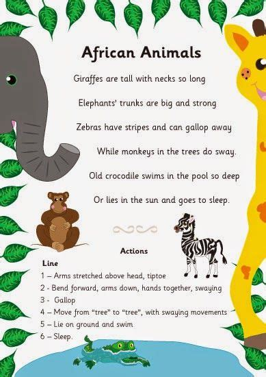 songs about pets for preschoolers 25 best ideas about jungle theme crafts on 156