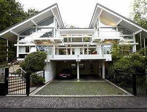 Garagenanbau Mit Terrasse : hersteller huf haus baudaten architekt hersteller huf ~ Lizthompson.info Haus und Dekorationen