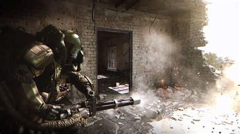 call  duty modern warfare  multiplayer