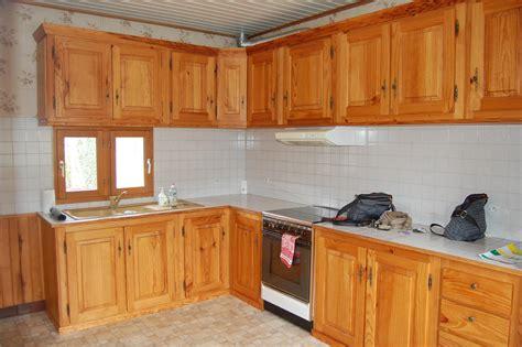 meubles de cuisines changer couleur meuble de cuisine