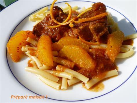 veau cuisine sauté de veau à l orange cuisine de chez nous