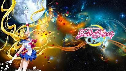 Sailor Moon Wallpapers
