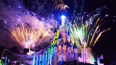 disney dreams spectacular night time full show hd