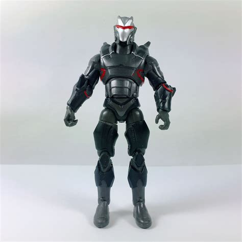 jazwares fortnite omega early game  action figure