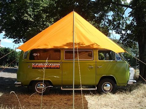 1000+ Ideas About Campervan Awnings On Pinterest