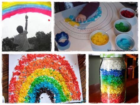 Bricolage Maternelle 60 Bricolages De Printemps En Fleurs Et En Couleurs La Cour Des Petits