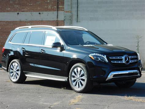 New Mercedes Gls by New 2018 Mercedes Gls Gls 450 Suv In Salt Lake City
