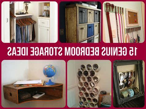 cool storage ideas for bedrooms diy room organization and storage ideas ideas loversiq