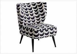 Petit Fauteuil Design : petit fauteuil blanc maison design ~ Teatrodelosmanantiales.com Idées de Décoration