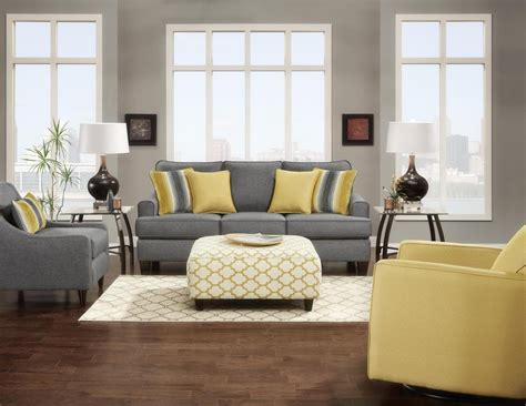Gray Sofa Chair by Maxwell Grey Sofa And Seat Matching Accent Chair