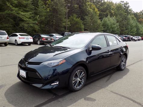 The 2018 toyota corolla is ranked #11 in 2018 compact cars by u.s. New 2018 Toyota Corolla LE 4D Sedan in Warrenton #W180040 ...