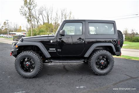 sports jeep 2017 2017 jeep wrangler sport rocky ridge trucks k2 28070t