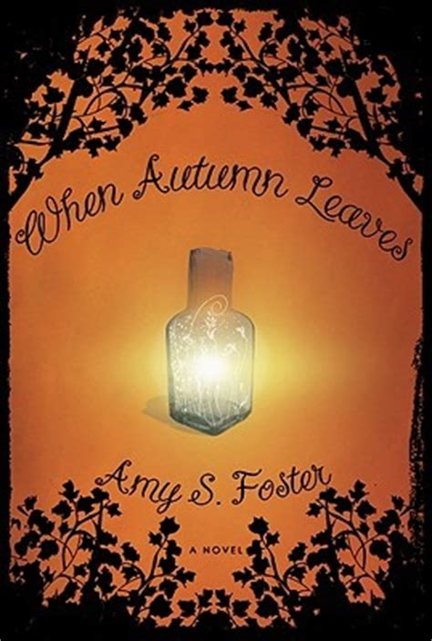 autumn leaves  amy  foster reviews discussion