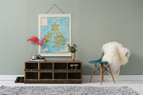 kitsch flamingo home decor trend homegirl london