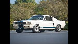 1966 Shelby Mustang GT350 - YouTube