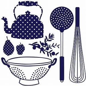 Stickers Muraux Cuisine : sticker cuisine ~ Premium-room.com Idées de Décoration