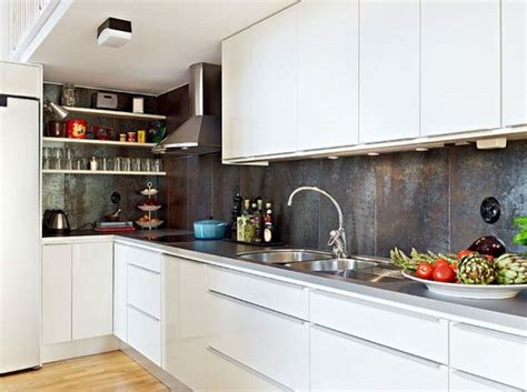 kitchen accessories australia 红砖复古小屋 让你恋上实木地板的柔情 组图 家居装修知识网 2113