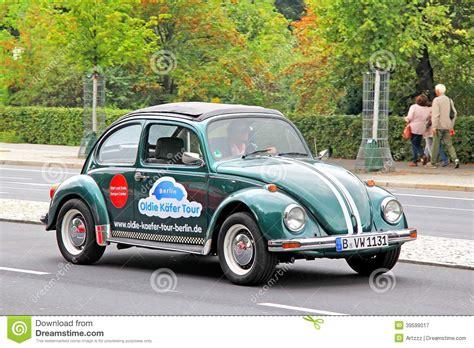 Volkswagen Beetle Editorial Photography Image 39599017