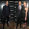 Kate Bosworth and Alexander Skarsgard Pictures at Straw ...