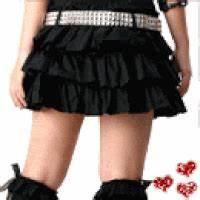 Skirt GIF On GIFER By Ishnriel