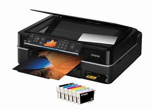 Free Reset Manual Guide And Intructions  Epson Tx720wd Reset