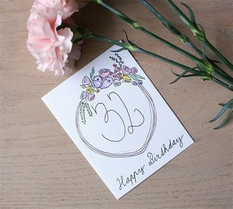 We did not find results for: Watercolor Birthday Card With A Floral Motif · How To Paint A Watercolor Card · Art on Cut Out ...