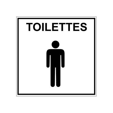 pictogramme toilettes wc homme publihd