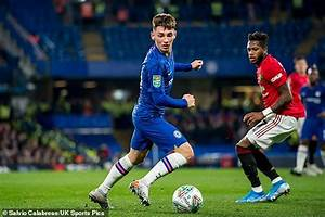 The making of Billy Gilmour: His stated ambition is to ...