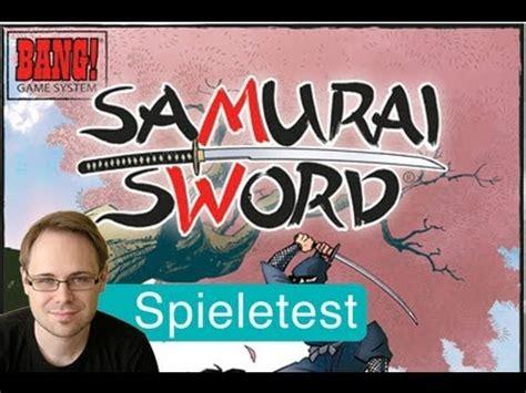 samurai frisur anleitung samurai sword spiel anleitung rezension spielama