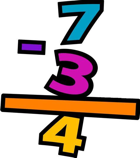 math problems clipart    math problems