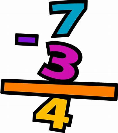 Subtraction Math Clipart Cool Clip Addition Subtract