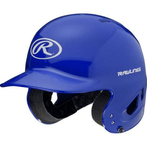 rawlings mltbh  ball batting helmet baseball town