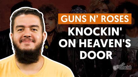 Guns N' Roses (aula De Violão