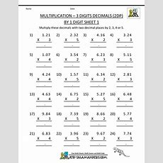 Math Worksheets Free Chapter #1 Worksheet Mogenk Paper Works