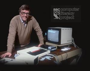 Kids Timeline Project Bbc Launches 80s Computer Programme Video Archive