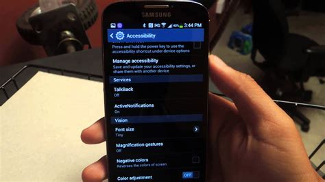 save battery power on a samsung galaxy s4 with moto x style quot active display quot notifications how