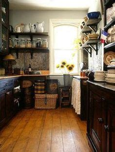 picture of small kitchen designs small cottage kitchen makeovers to create warmth 7436