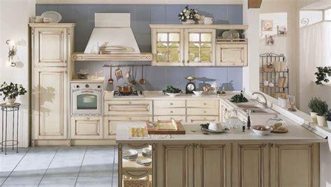 cuisine shabby chic cuisine style cagne plus de 50 idées pour une déco