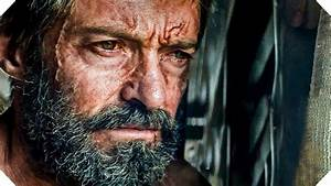 LOGAN Bande Annonce Wolverine 2017 YouTube