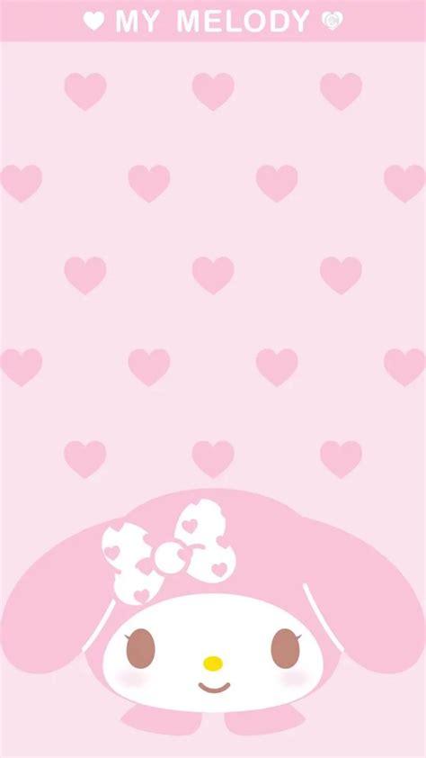 22+ My Melody Wallpaper  Pics