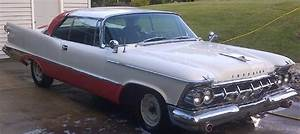 1959 Chrysler Imperial Fuse Box