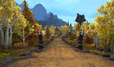 legion wow warcraft demon demons stormheim expansion release hunters screenshots aa date screens launch brings month isles broken retail vg247