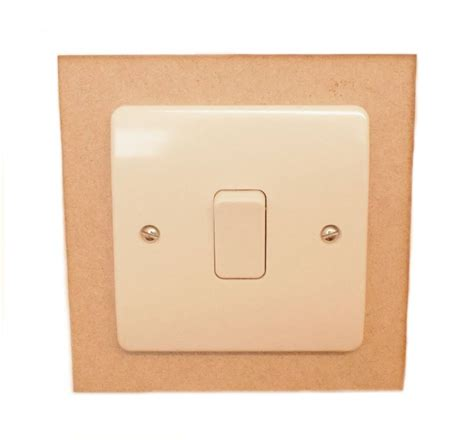 light switch surrounds